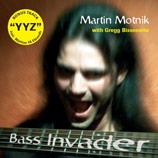 martin motnik bass player logo